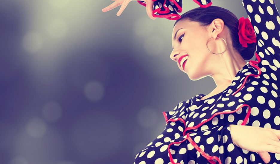 Hinn eini sanni Flamenco